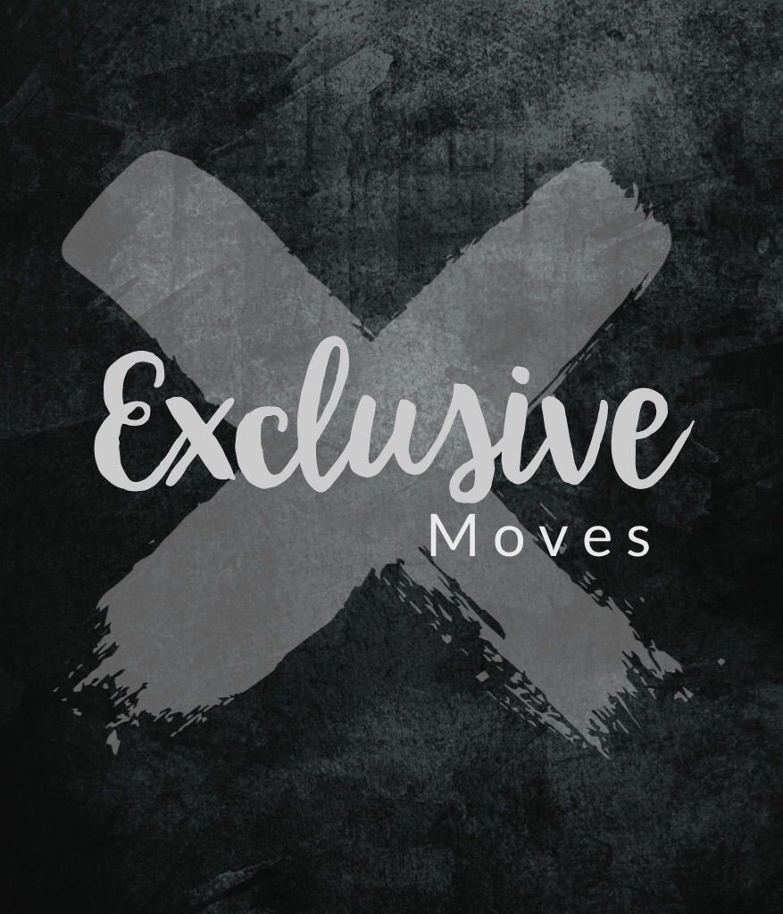 Exclusive Moves