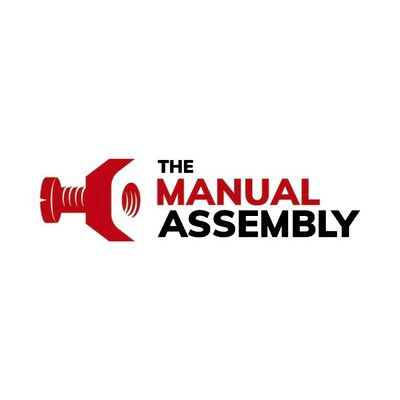 Avatar for The Manual Assembly LLC