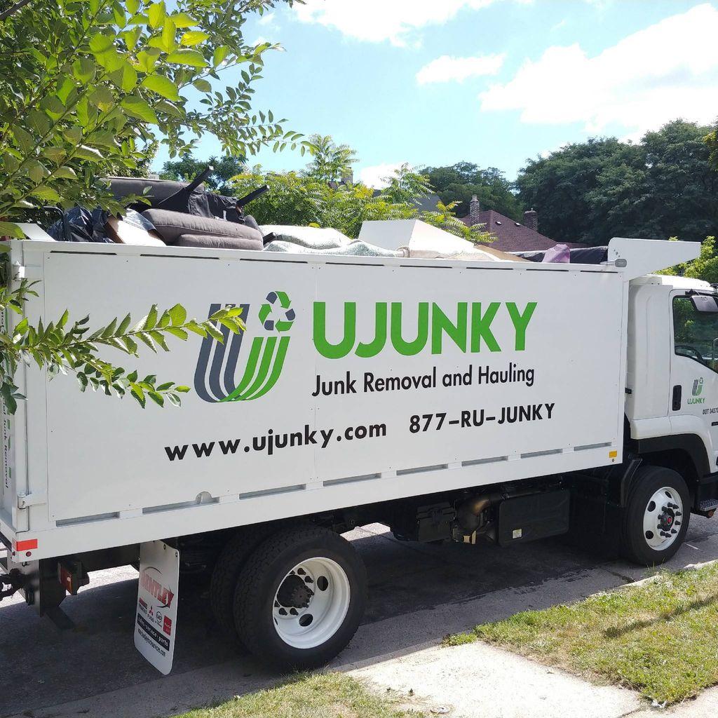 UJUNKY LLC