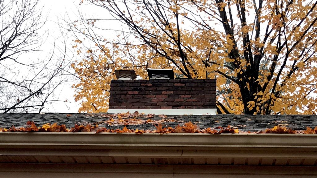 Gutter Cleaning Continental