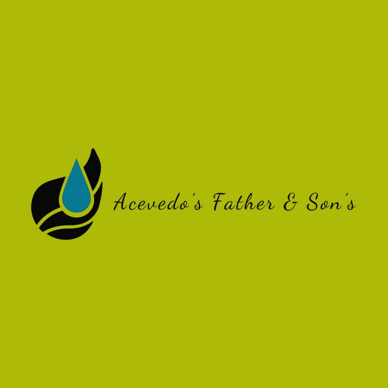 Acevedo's Father & Sons Services