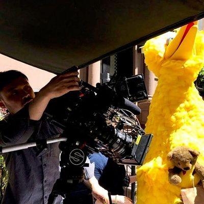 Avatar for Ube Films