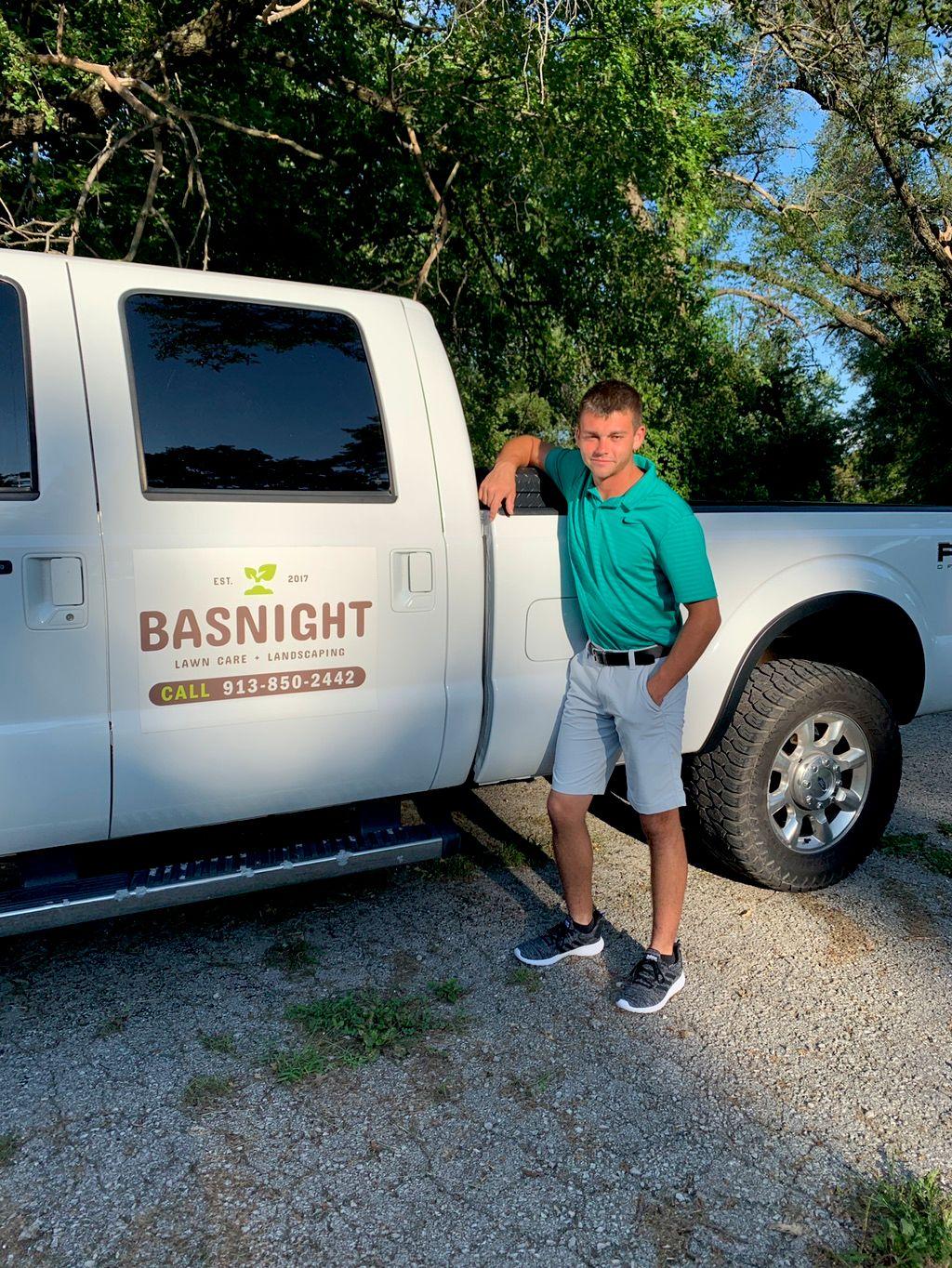 Basnight Lawn & Landscape