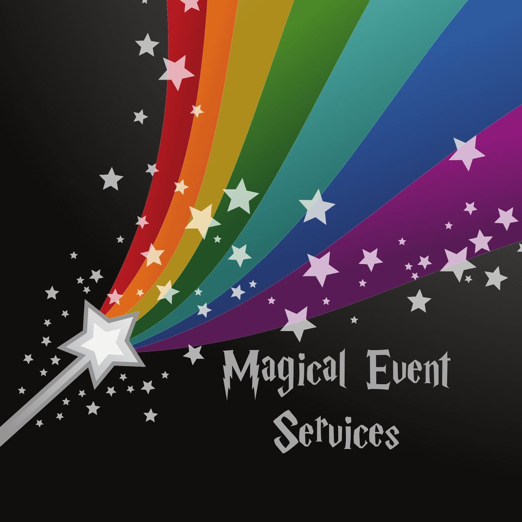 Magical Event Services