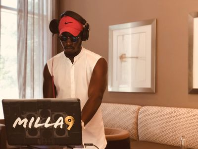 Avatar for DJ Millanine
