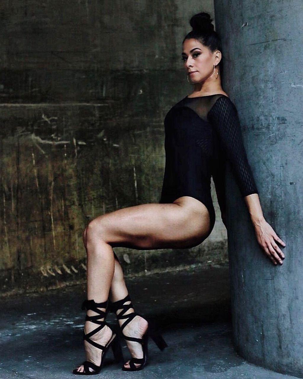 Salsa, Ballet, Flexibility, Acro Dance