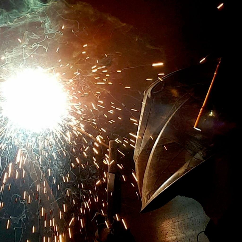 Chop Welding and Fabrication