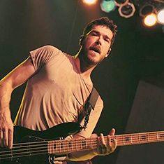 Ben Jindra - Guitar, Bass and Drum Instructor