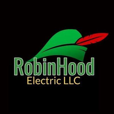 Avatar for Robinhood electric