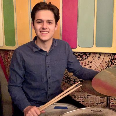 Avatar for Online Lessons - Drums and More!