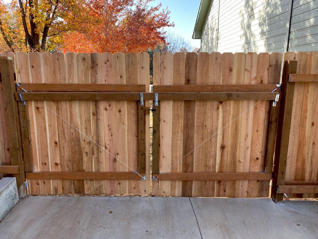 Fence & Gate Repair