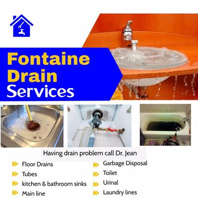 Avatar for Fontaine Drain