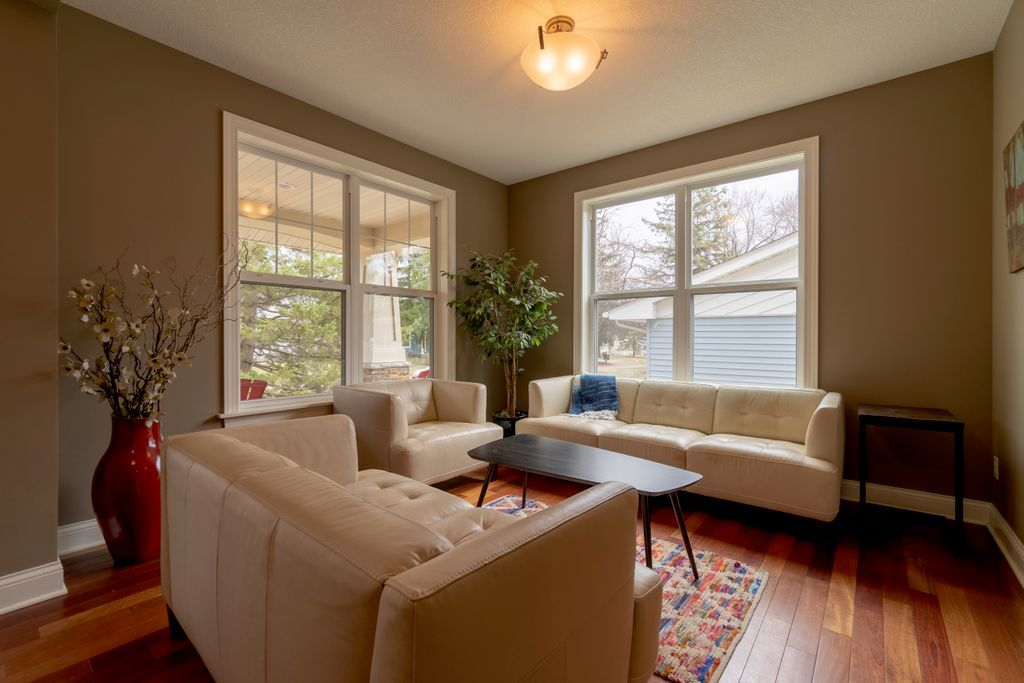 Edina Real Estate Listing