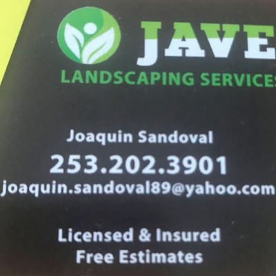 Avatar for Jave Landscaping Services