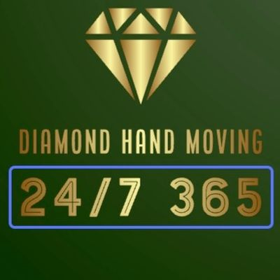 Avatar for DIAMOND HAND MOVING & JUNK