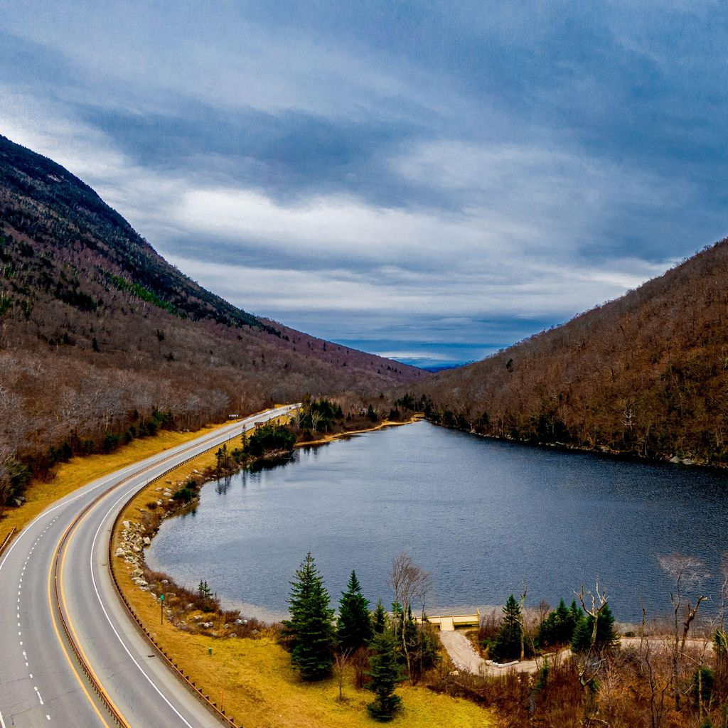 Air Photos New England