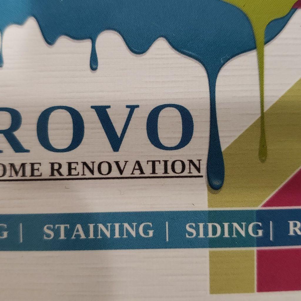 IDROVO ELLITE HOME RENOVATION  LLC