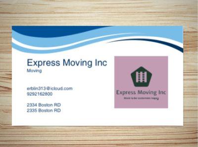 Avatar for Express Light Fast