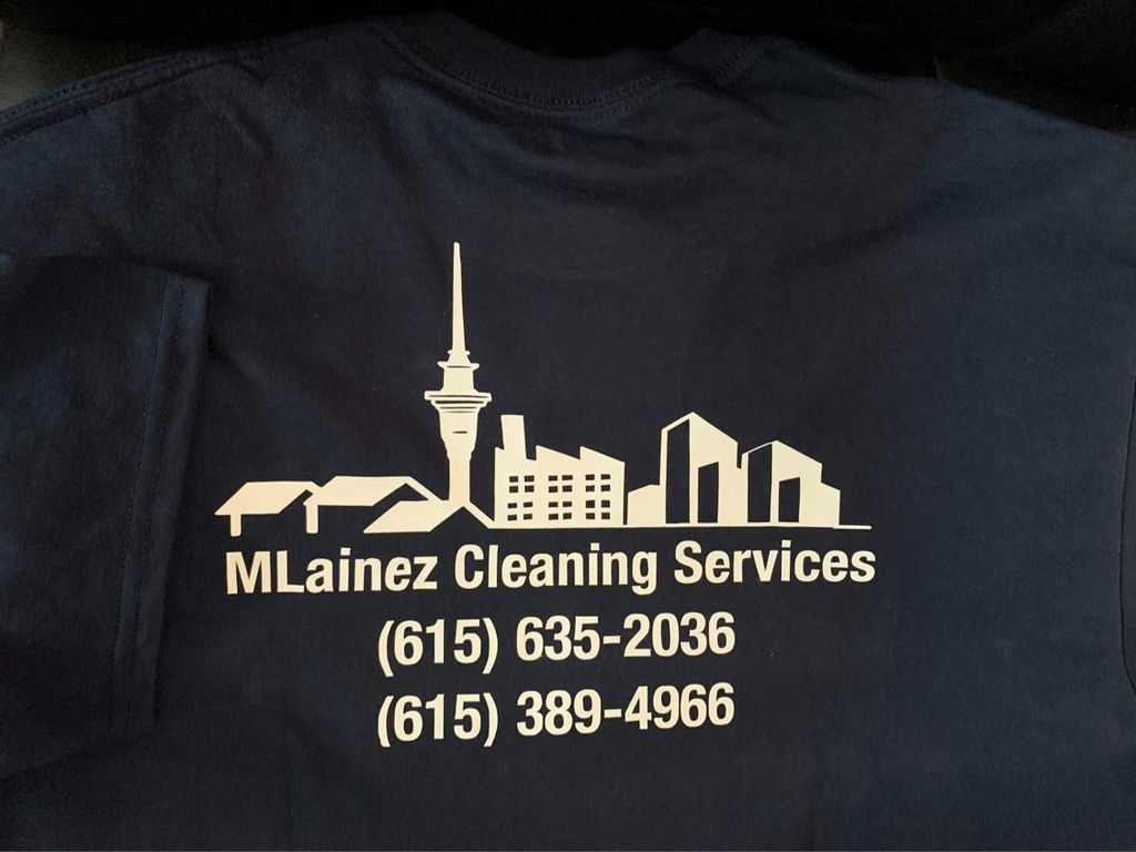 Mlainez cleaning services
