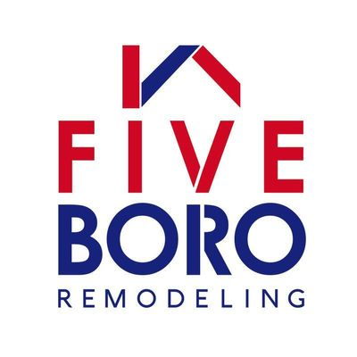 Avatar for Five Boro Remodeling