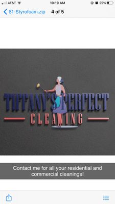Avatar for Tiffany's Perfect Cleaning LLC