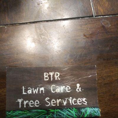 Avatar for BTR Tree and handyman service