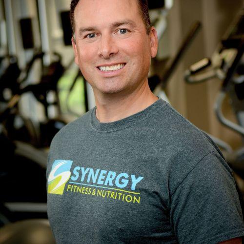 Bryan Nunziato, Owner & Founder