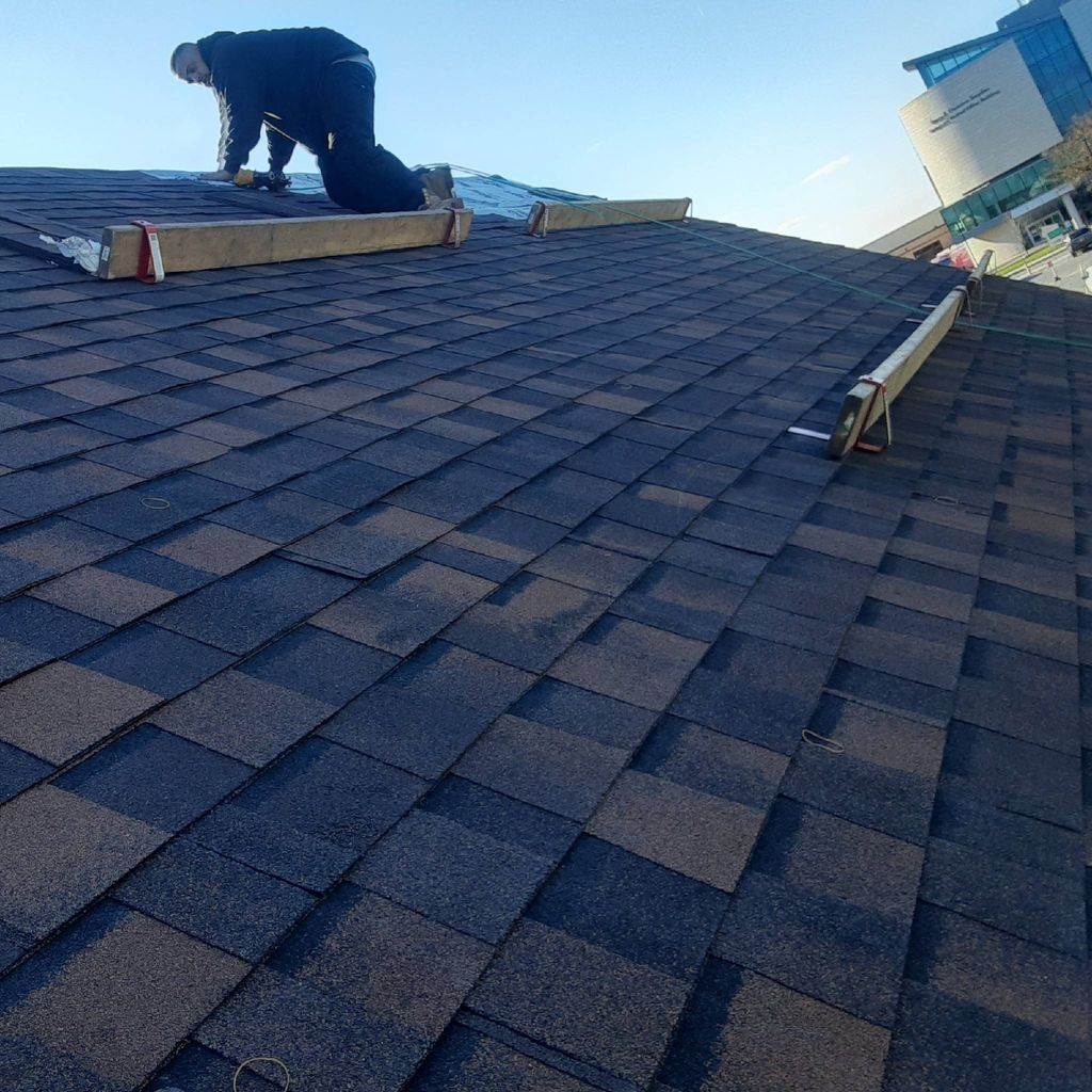 Top Notch Roofing & Siding