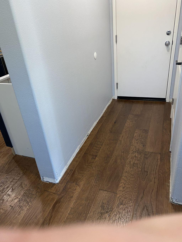 Carlsbad - Flooring Install