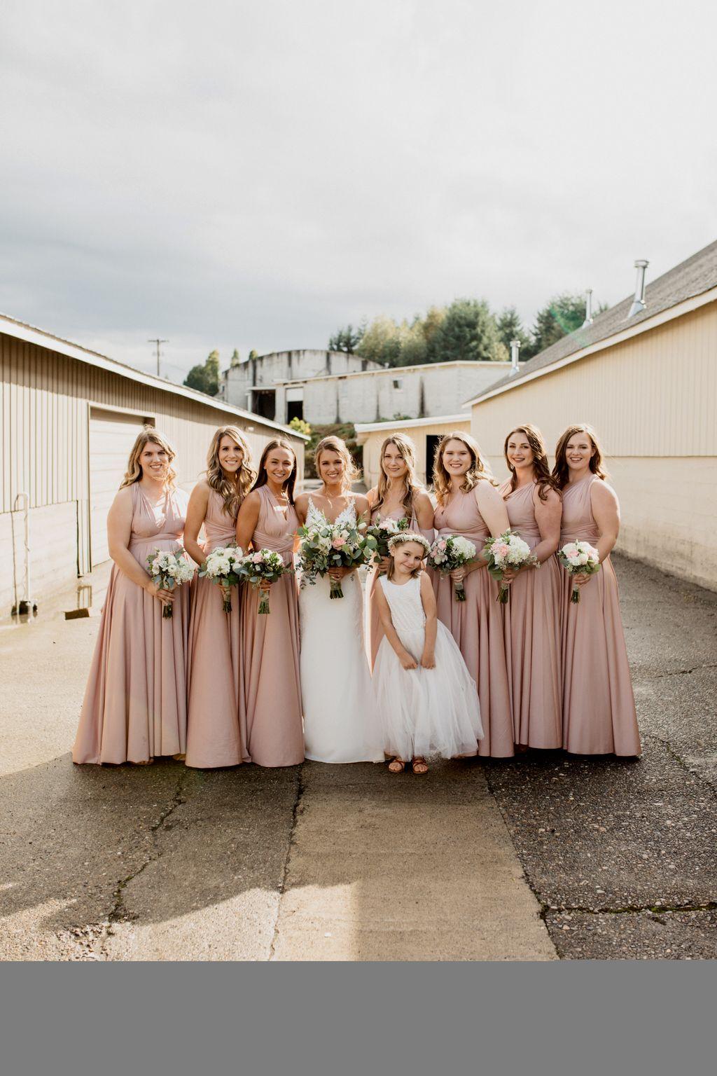 Weddings 150-300 Guests