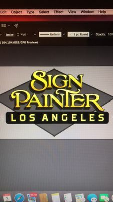 Avatar for Sign Painter Los Angeles