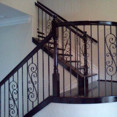 Avatar for PATRIOT STAIRS LLC.