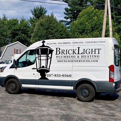 Avatar for Bricklight Plumbing and Heating