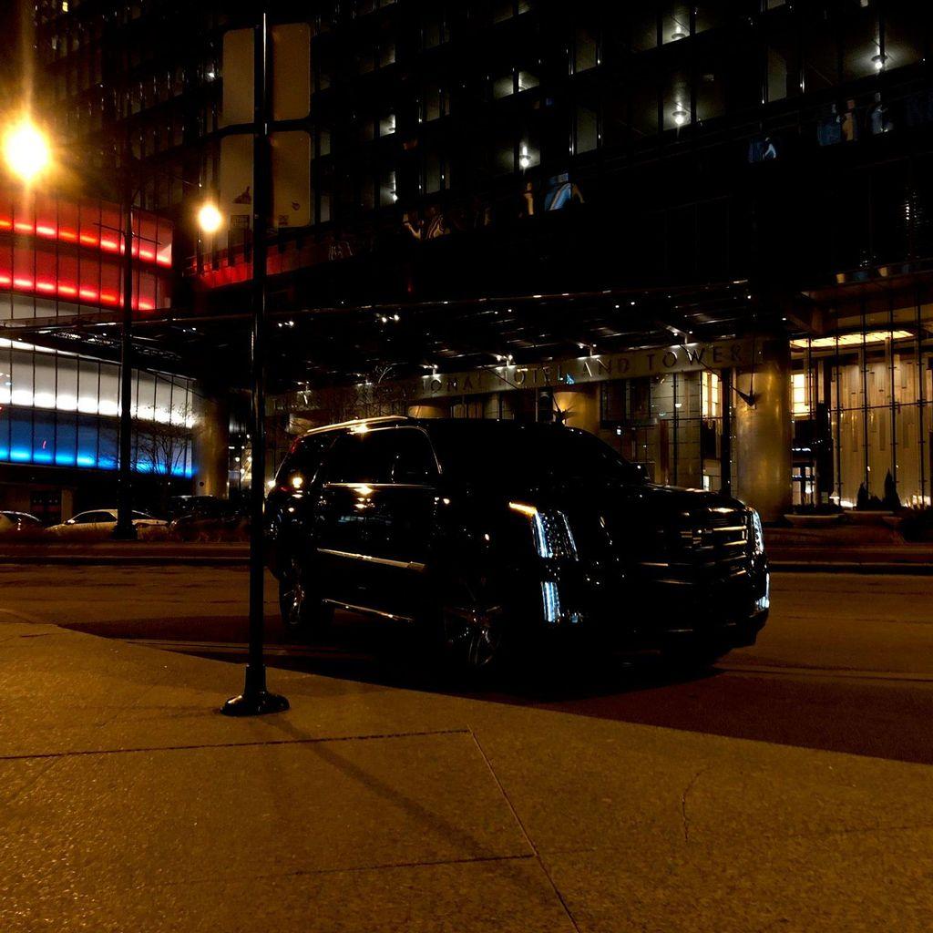 Sam A1 Limousine Services