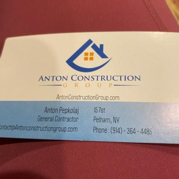 Anton Construction Group