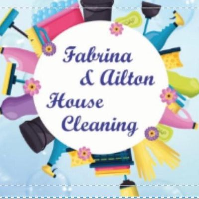 Avatar for Ailton & Fabrina House cleaning