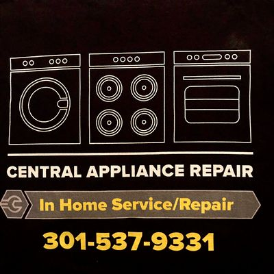 Avatar for Central Appliance Repair