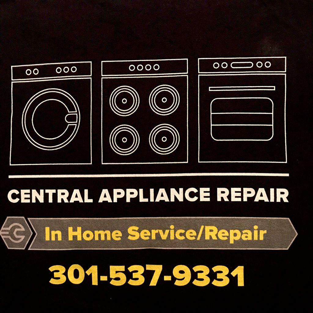 Central Appliance Repair