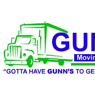 Avatar for Gunn's Moving & Hauling Co.