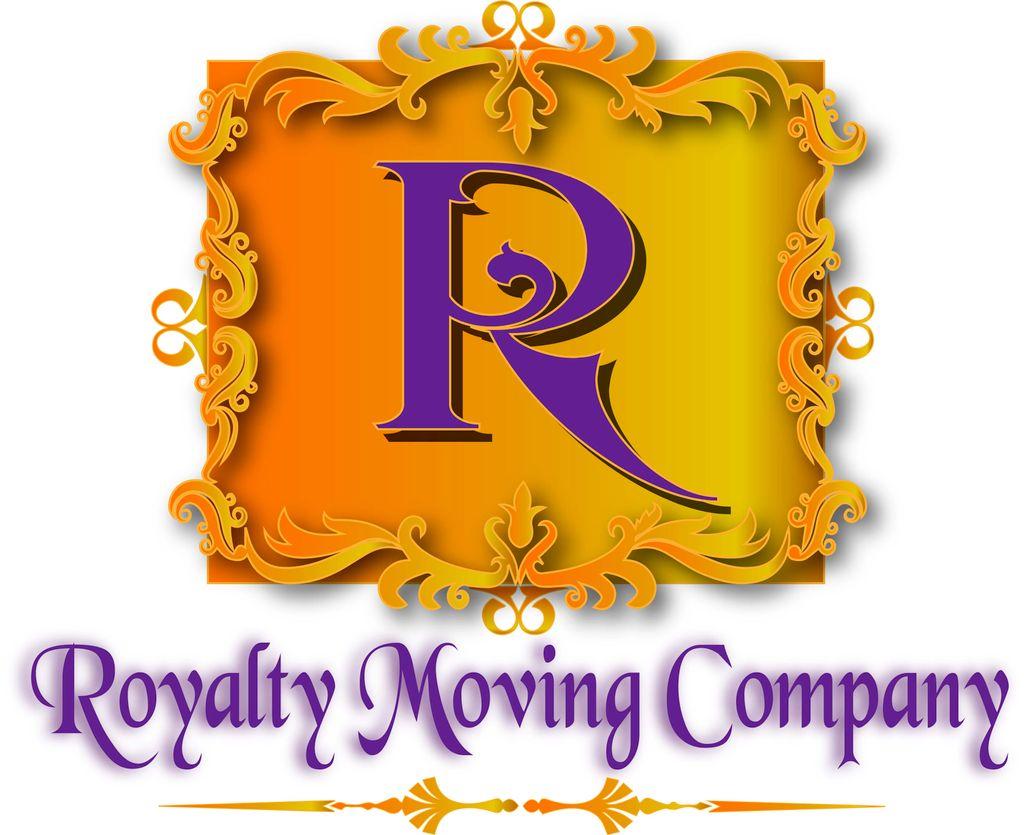 ROYALTY MOVING COMPANY LLC