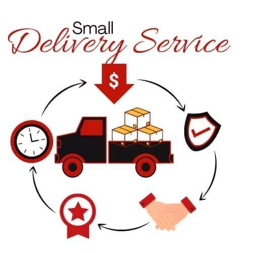Small Delivery Services
