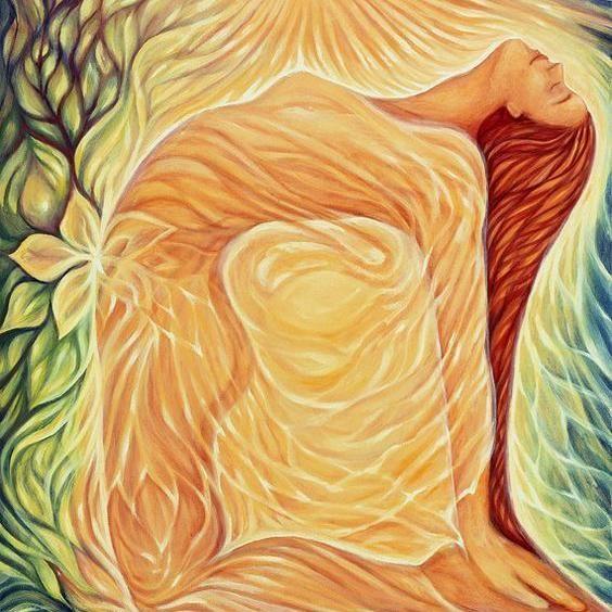 Taurus Rising Yoga