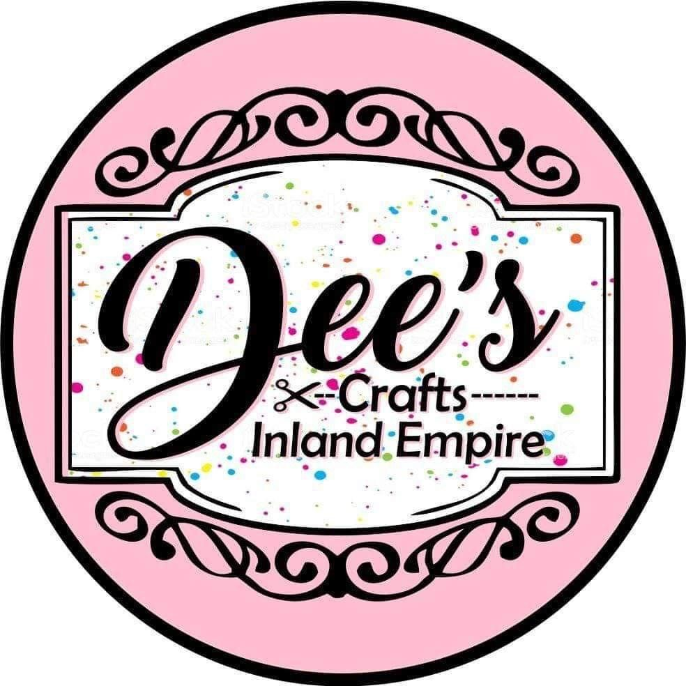 Dee's Crafts IE