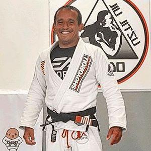 Batata Brazilian Jiu Jitsu