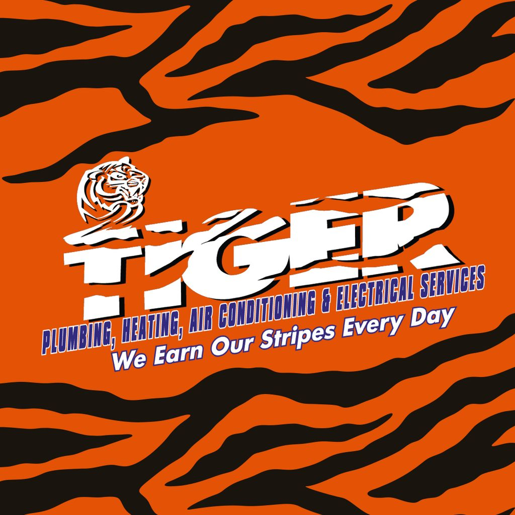 Tiger Plumbing, Heating, Air Conditioning, & El...