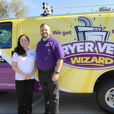 Avatar for Dryer Vent Wizard of Plano