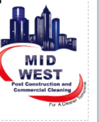 Avatar for Midwest Post Construction And Commercial Cleaning