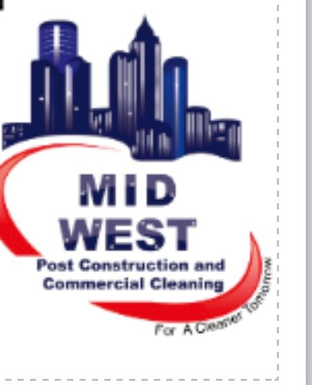 Midwest Post Construction And Commercial Cleaning