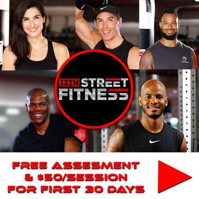 Avatar for 13th Street Fitness