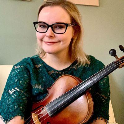 Avatar for Jessica's Violin & Viola Studio